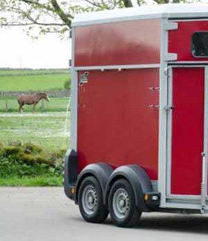 horse trailer finance