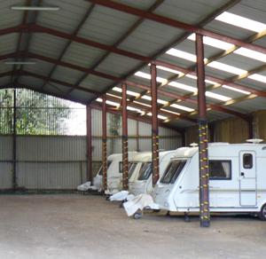 caravan-storage