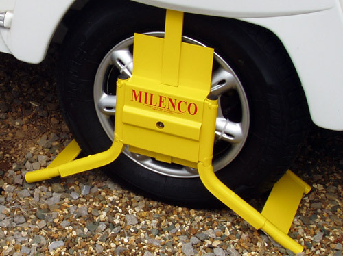 wheel-lock