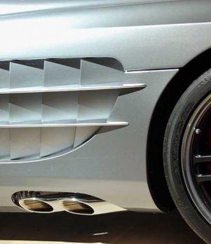 Performance car finance