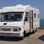 Pegasus Motorhome Finance Feature: On Tour With Daisy