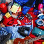 caravan essentials
