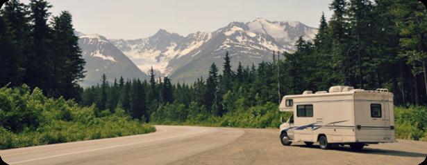 Travel Technology for Mobile Motorhomes