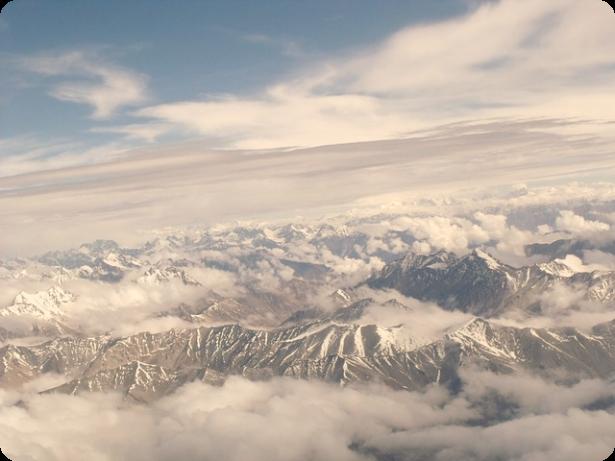 Ladakh, India - Caravan Finance and Camping