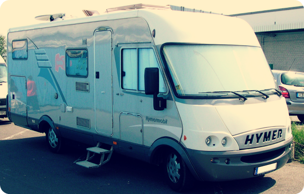 Motorhome Reviews: the Hymer ML-T 580