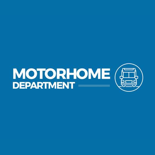 Motorhome department