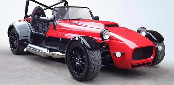 Westfield sportscars