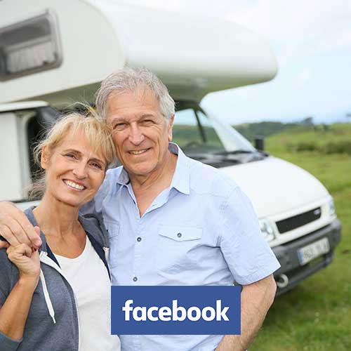 motorhome facebook