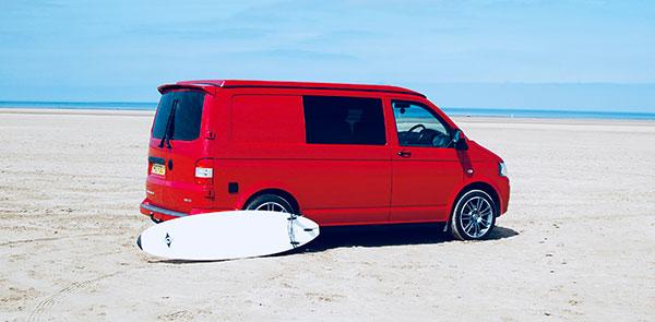 Ocean Campers