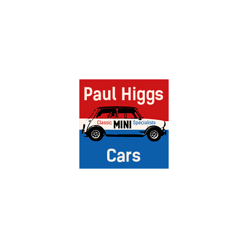 Paul Higgs