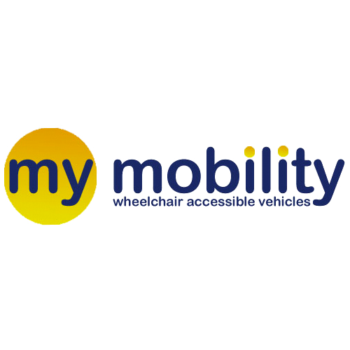 my mobility