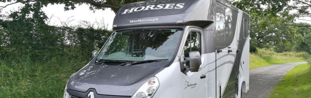 Marlborough Horseboxes