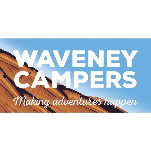 Waveney Campers
