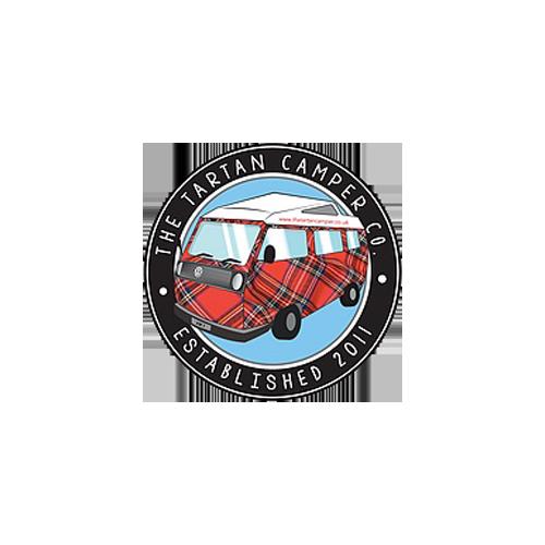 Tartan Camper Company