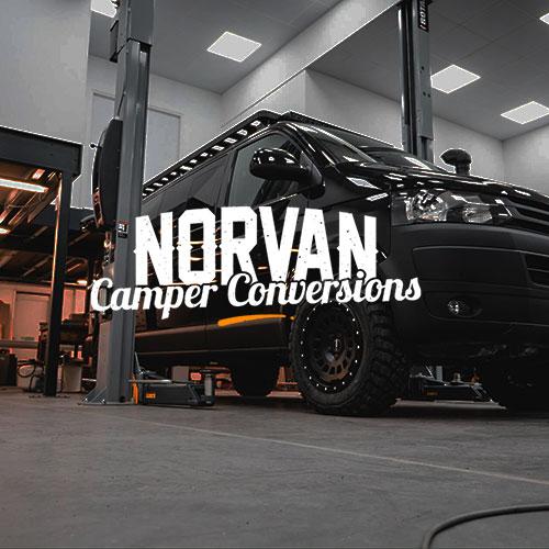 Norvan conversions