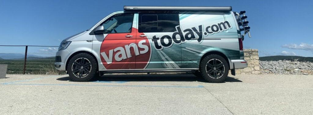 Vans Today